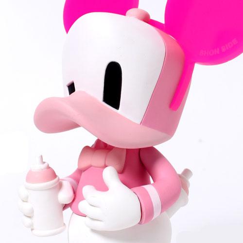 TTF 2011限定Cap Duck Pink。_a0077842_0372888.jpg
