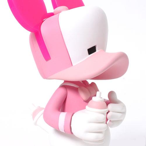 TTF 2011限定Cap Duck Pink。_a0077842_0373870.jpg