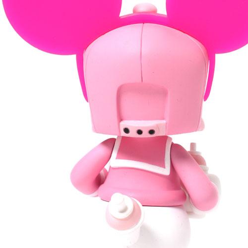 TTF 2011限定Cap Duck Pink。_a0077842_0374846.jpg