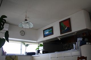 「サーフィンとフラダンスが似合う家」@内灘_b0112351_1234615.jpg