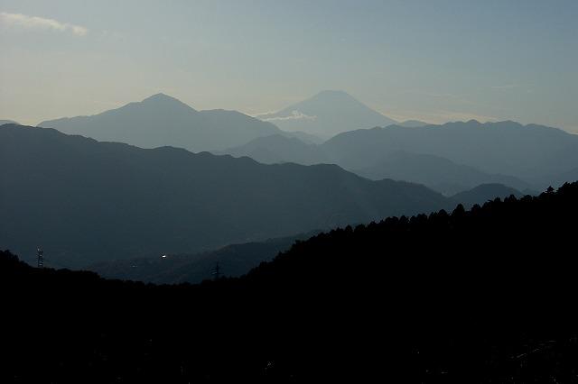 富士山に向けて・・・_a0088668_13264415.jpg
