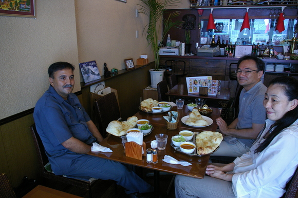 Days in Tokyo, with Prof.Mallah#4_a0186568_23394471.jpg