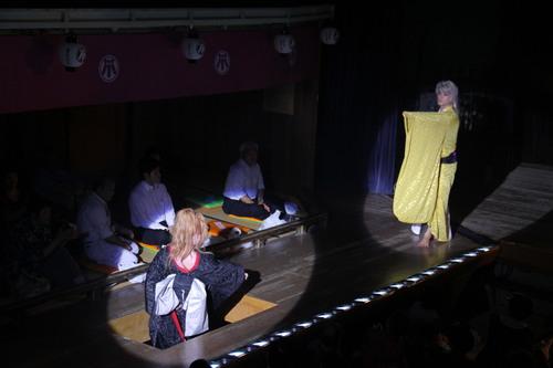 劇団悠千穐万歳大入叶 千秋楽公演ナウ!_f0079071_1347223.jpg