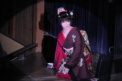 劇団悠千穐万歳大入叶 千秋楽公演ナウ!_f0079071_1347378.jpg