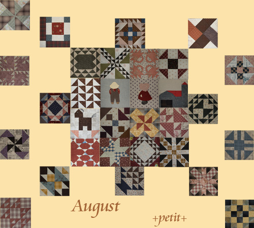 バースデーキルト All patterns*August*_a0122205_14543198.jpg