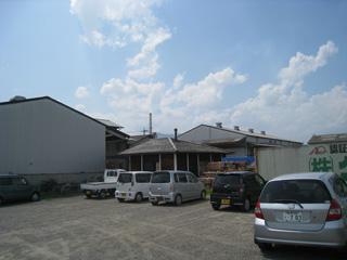「平子山の家」材料検査_b0179213_2116399.jpg