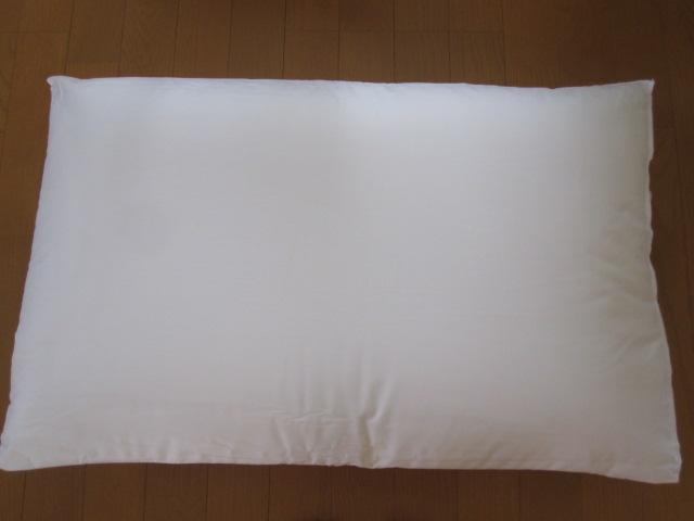 枕は大事_c0200314_154373.jpg