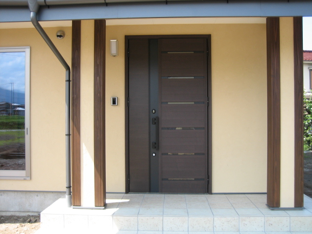 穂高SA邸 完成Ⅱ_c0218716_15444751.jpg
