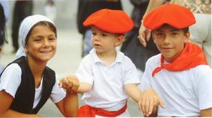 2011年6月28日教室 『スペイン、バスク・ピレネーの旅』 _c0219616_14292017.jpg