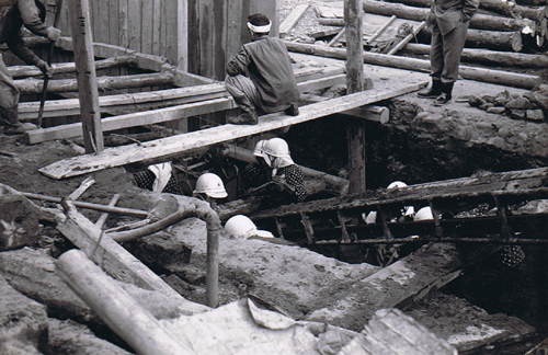 ②50年前の西堀埋立工事と鍛冶工事の下水道管埋設工事_d0178825_2316559.jpg