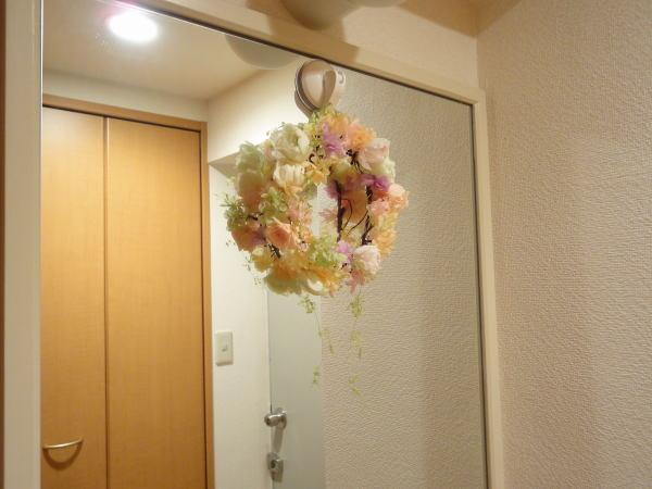 新郎新婦様からのメール 宝 日比谷パレス様へ_a0042928_1819347.jpg