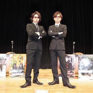 8/12にDJCD第5弾を発売する『国取り合戦ラジオ!!』より、コメントが到着!!_e0025035_2026531.jpg