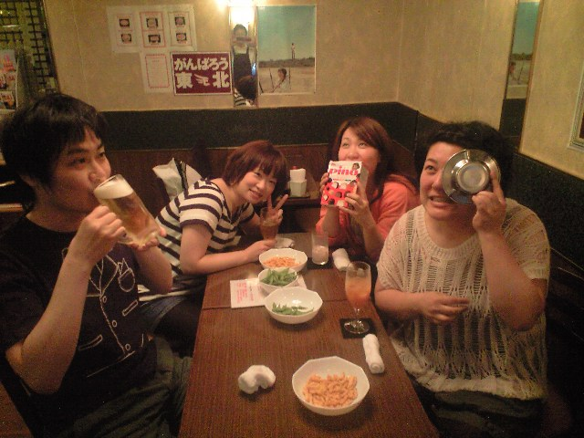 6月24日(金)ご来店♪_b0206845_1520574.jpg
