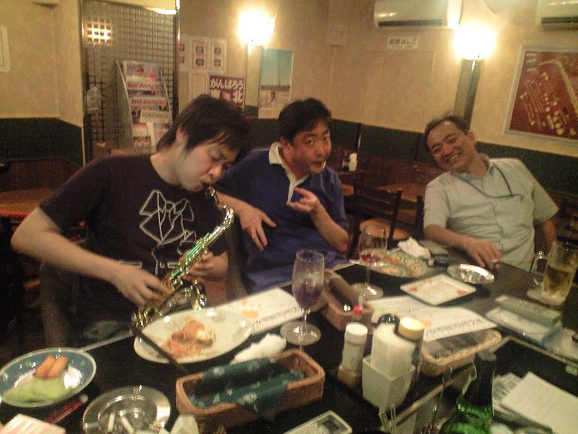 6月24日(金)ご来店♪_b0206845_1520584.jpg