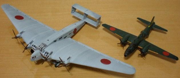 四式重爆撃機の画像 p1_9