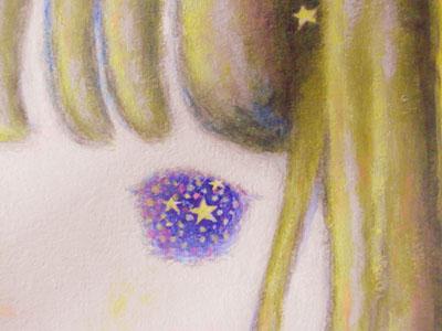 『ちいさなバラのおはなし』展、制作途中_f0223074_16321521.jpg