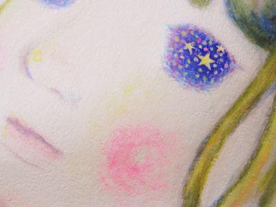 『ちいさなバラのおはなし』展、制作途中_f0223074_16324952.jpg