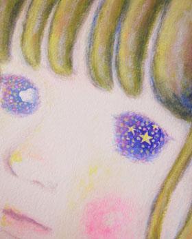 『ちいさなバラのおはなし』展、制作途中_f0223074_16584639.jpg