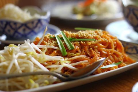 Sala Taiでタイ料理ランチです♪_d0129786_15264553.jpg