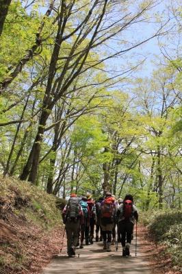オールフリーと素敵な山歩き@大菩薩嶺  2011.6.5(日)_c0213096_18294454.jpg