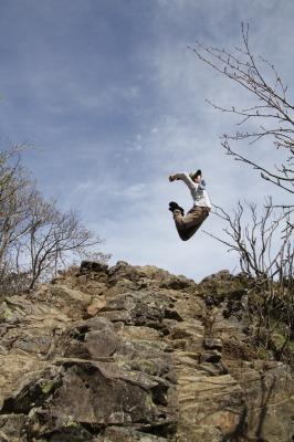 オールフリーと素敵な山歩き@大菩薩嶺  2011.6.5(日)_c0213096_19174092.jpg
