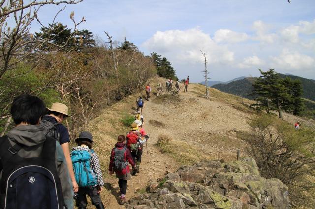 オールフリーと素敵な山歩き@大菩薩嶺  2011.6.5(日)_c0213096_19492175.jpg