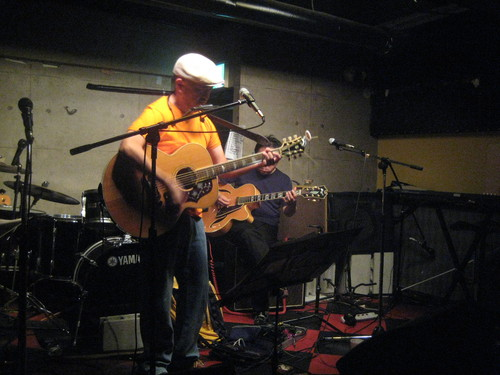 GOKURAKU-YA 2011/6/25_b0134499_22555643.jpg