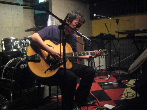 GOKURAKU-YA 2011/6/25_b0134499_22583356.jpg