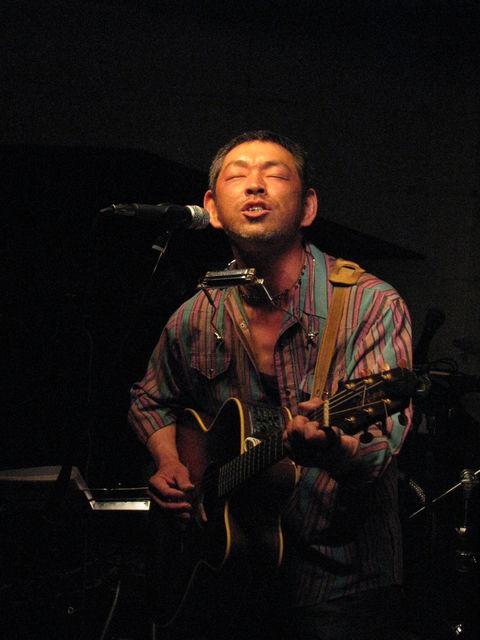 GOKURAKU-YA 2011/6/25_b0134499_2302163.jpg