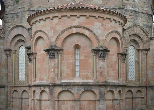 ロマネスク07  St Jan de les Abadesses_f0099102_2345491.jpg