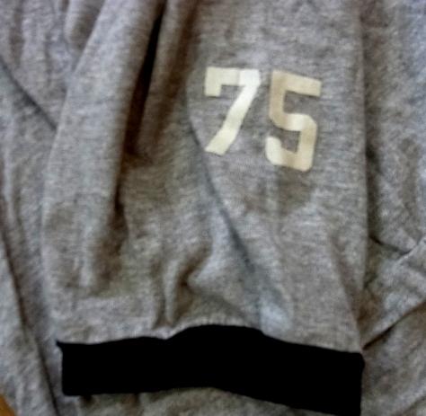 7/2(土)入荷!70'S ナンバリング リンガーTシャツ!_c0144020_1420148.jpg