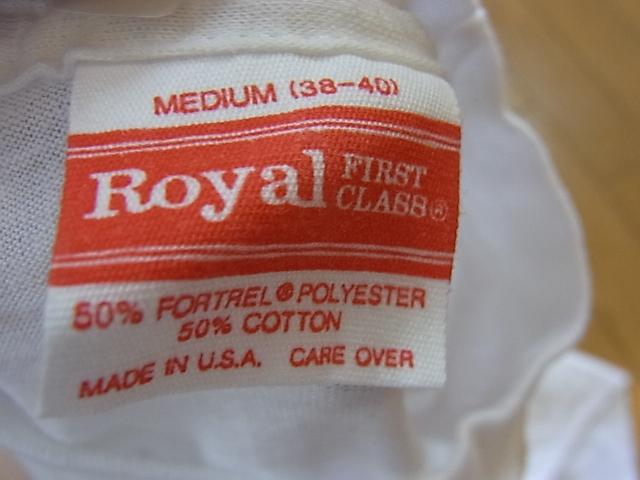 7/2(土)入荷!80'S STP Tシャツなど・・。_c0144020_14395114.jpg