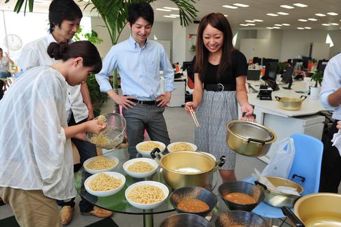 真珠貝を狙う潜水夫 ‐宅麺.com‐_e0173239_0234141.jpg