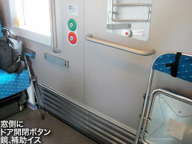 改良型ハンドル形による新幹線「N700系のぞみ」乗車(2)_c0167961_1253170.jpg