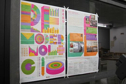 再考現学ポスター兼チラシ完成! / Re-Modernologio Poster&Flyer was printed!_c0216068_2231396.jpg