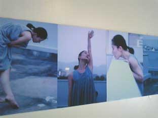 exposition 6 frozen time 展示風景_e0233768_15361980.jpg