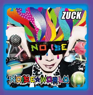人気急上昇中のヴィジュアル系バンドZUCKの最新アルバムをmu-moで全曲独占先行配信_e0197970_1032352.jpg
