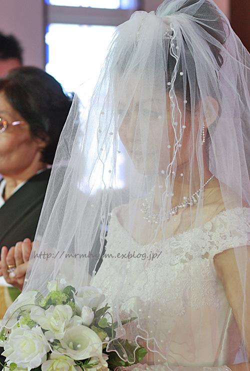 かな 結婚式_b0123371_19253389.jpg