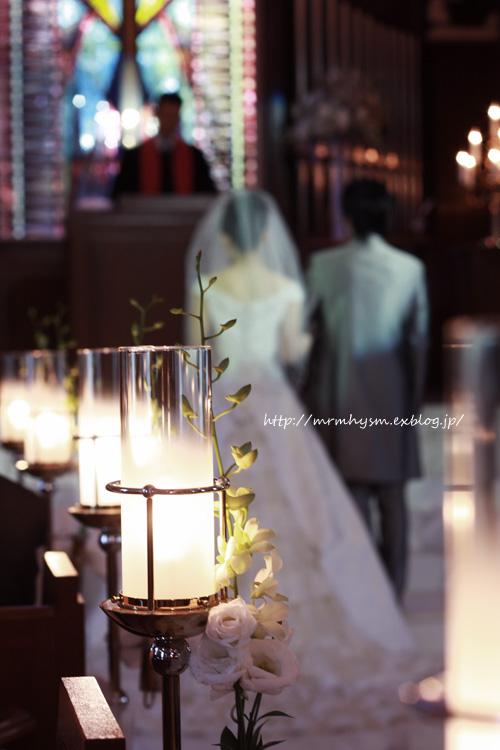 かな 結婚式_b0123371_19263796.jpg