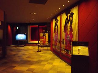 横浜ブルク13で、バラサムメニュー展開中!_f0162980_1718255.jpg