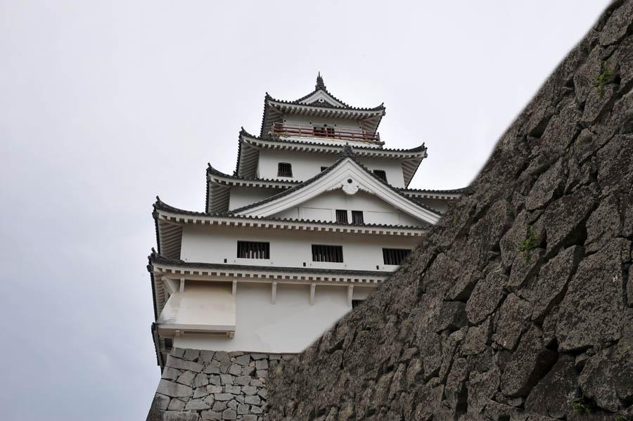 唐津城 (佐賀県)_a0042310_17554054.jpg
