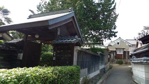 古民家 貸家見てきました。_a0165510_21312750.jpg