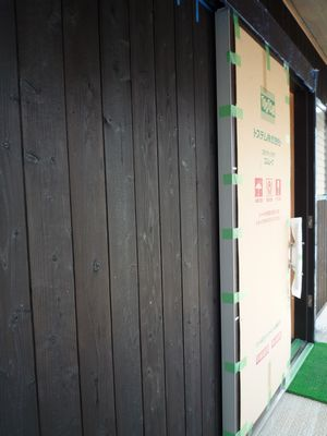 Y様邸木工事完了社内検査_b0131012_16254017.jpg