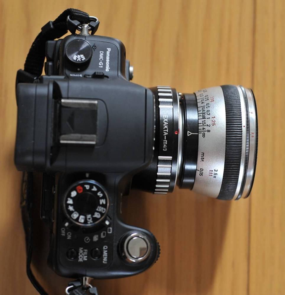 マクロキラーD 40mmF2.8 久しぶり_b0069128_1648521.jpg