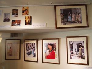 decoupage10周年記念「ベイクライトマニア展」がグッゲンハイムに!!_d0231040_16332724.jpg