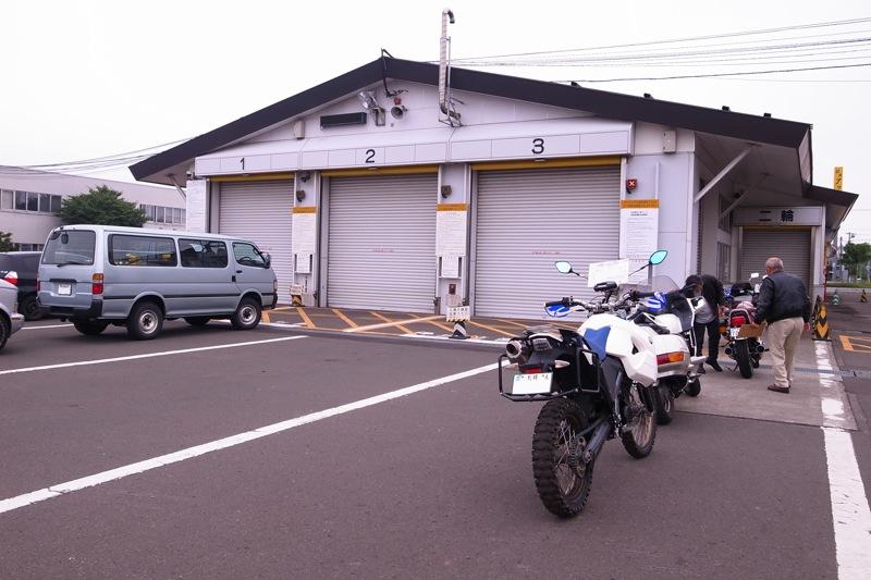 【チャレンジ】車検ストラテジー ザ ファイナル☆_e0159646_10112750.jpg