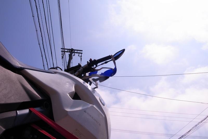 【チャレンジ】車検ストラテジー ザ ファイナル☆_e0159646_10344857.jpg