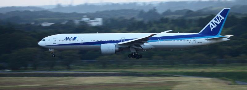飛行機写真 ~旅客機に魅せられ...