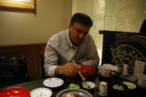 Days in Tokyo, with Prof.Mallah#6_a0186568_21392716.jpg