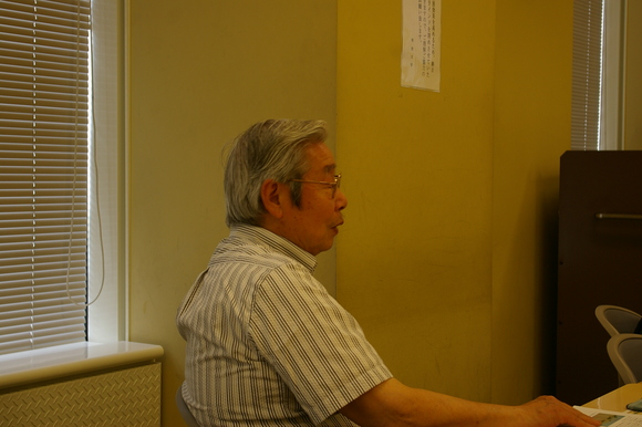 Days in Tokyo, with Prof.Mallah#6_a0186568_21402314.jpg